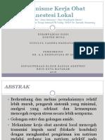 Mekanisme Kerja Obat Anestesi Lokal.pptx