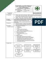 1.1.5.3 Monitoring, Analisis Terhadap Hasil Monitoring Dan Tindak Lanjut Monitoring
