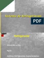 Circuito de Refrigeracion