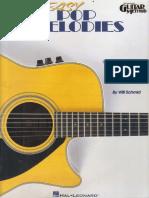 Guitar Method-EASY POP MELODIES.pdf