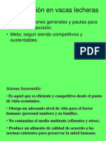 Alimentacion en Vacas Lecheras. LANDI H. (1)
