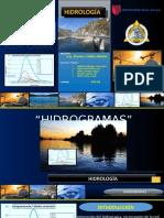 Hidrograma Final - Hidrología