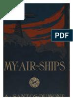 My air ships