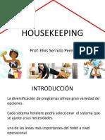 1.Housekeeping (1)