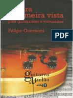 Leitura à Primeira Vista para Guitarristas.pdf