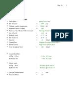 Pile Design Sheet BY WWW.CIVILAX.COM