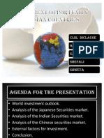 Economy Analysis_ Asia