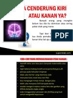 Super Otak Bagia May 5