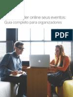 Como Vender Online Seus Eventos- Guia Completo Para Organizadores