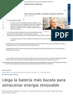201707010 Tendencia Cambio Baterias Ion Litio a Sodio (Sal)