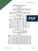 Ejemplo de modulo de diseño ETABS