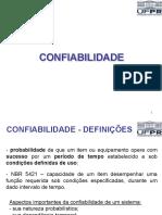 Introdução_a_Confiabilidade - ELEM MAQ 1 2016