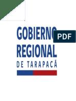 Logo GobTarapaca