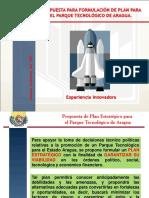 Propuesta Plan Estratégico Para PTA