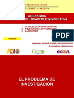 sesion2elproblemaobjetivoshipotesis-110818154001-phpapp02