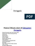 Wisata Donggala