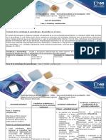 Guía de actividades y rúbrica de evaluación Fase 3 Diseño y construcción Resolver problemas y ejercicios de ecuaciones diferenciales de orden superior.pdf