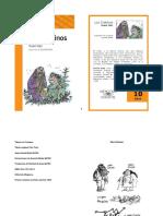 Los Cretinos - Roald Dahl, Quentin Blake