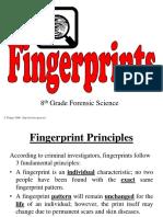 fingerprint101