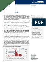AUG 05 Danske European Debt Crisis Monitor