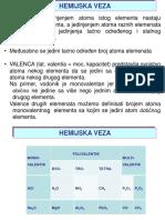 HEMIJSKA VEZA (3)