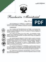 Listado Nacional de Establecimientos de Salud Estratégicos en el Marco de las Redes de los Servicios de Salud, aprobado por Resolución Ministerial Numero 632-2012-MINSA.pdf