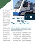 Metros de Madrid
