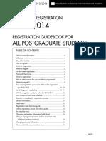 Registration Guide