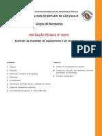 INSTRUCAO_TECNICA_10-2011 Corpo de Bombeiros de SP.pdf