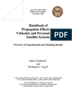 Pathloss Handbook