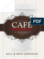Libro Cafe Espiritual