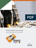 Catalogo Slogans Web