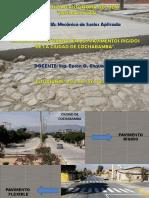 PresentaciónMecánica de suelos