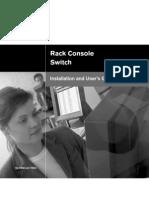 IBM Rack Console