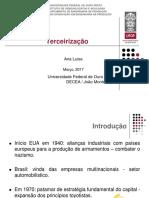 Slide Terceirização(2)