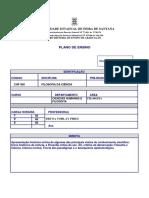 CHF509FilosofiadaCiencia