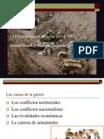 primeraguerramundial-140213101804-phpapp01