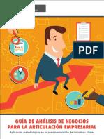 Guia de Negocios para la articulación empresarial