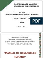 Cristhianjimenezdiapositivasdetutora Pptreparado 130112192516 Phpapp01