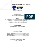 RESUMEN  CECILIA, EL GOBIERNO DE DIEGO COLON  24-7-2017.docx