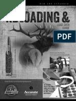 Western Powders 2016 Ammunition Loading Guide