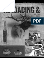 Western Powders 2016 Ammunition Loading Guide