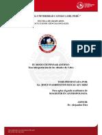 TESIS MODO DE PENSAR ANDINO ROZAS ALVAREZ JESUS MODO.pdf