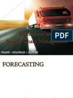 Chapter18 Forecasting IPE493 25-3-17