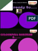 Docomo Power Point Presentation by Subhayu Das