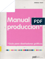 Manual de Produccion gráfica