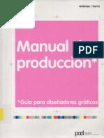 Manual de Produccion gráfica