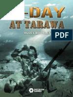 DDay@Tarawa Rules
