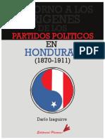Dario Izaguirrre - En torno a los orígenes de los partidos politicos en Honduras.pdf