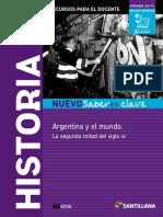 Historia 5 Segunda mitad docente.pdf